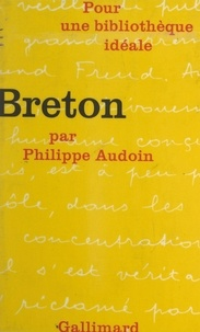 Philippe Audoin - Breton.