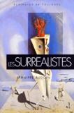 Philippe Audoin - Les surréalistes.