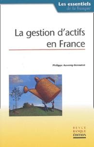 Rhonealpesinfo.fr La gestion d'actifs en France - Aspects économiques Image