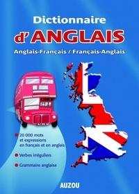 Birrascarampola.it Dictionnaire d'anglais - Anglais-Français; Français-Anglais Image