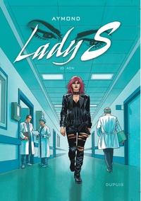 Philippe Aymond - Lady S Tome 10 : ADN.