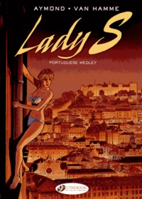 Galabria.be Lady S Tome 5 Image