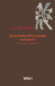Quel modèle dEtat stratège en France ?.pdf