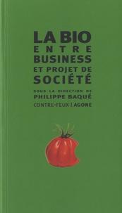 Deedr.fr La bio - Entre business & projet de société Image