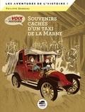 Philippe Barbeau - Souvenirs cachés d'un taxi de la Marne.