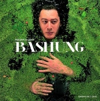 Philippe Barbot - Alain Bashung Cover.