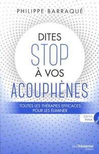Dites stop à vos acouphènes - Toutes les thérapies efficaces pour les éliminer.pdf