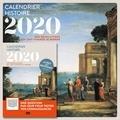 Philippe Barrière - Calendrier Histoire 2020 - Ces révolutions qui ont bouleversé le monde. Avec livret de réponses.