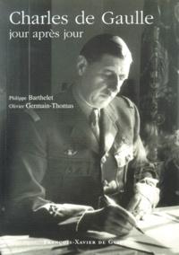 Philippe Barthelet et Olivier Germain-Thomas - .