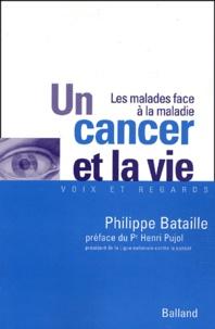Alixetmika.fr Un cancer et la vie. Les malades face à la maladie Image