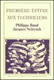 Philippe Baud et Jacques Neirynck - .