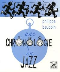 Histoiresdenlire.be Une chronologie du jazz - Et de quelques musiques contemporaines improvisées jusqu'en l'an 2000 Image