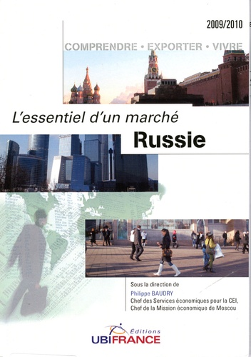Philippe Baudry - Russie.