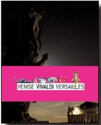 Philippe Beaussant - Venise Vivaldi Versailles.