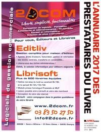 Philippe Beauvillard - L'annuaire des prestataires du livre.