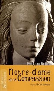 Philippe Beitia - Notre-Dame de la Compassion.