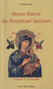 Philippe Beitia - Notre-Dame du Perpétuel Secours.