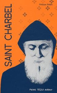 Philippe Beitia - Saint Charbel.