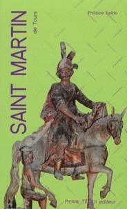 Philippe Beitia - Saint Martin de Tours.
