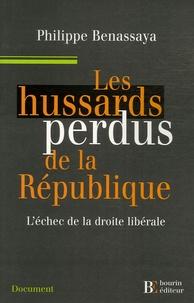 Les hussards perdus de la République - Léchec de la droite libérale.pdf