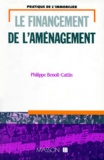 Philippe Benoit-Cattin - Le financement de l'aménagement.