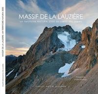 Philippe Béranger - Massif de la Lauzière, un territoire NATURA 2000 au coeur des Alpes.