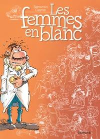 Philippe Bercovici et Raoul Cauvin - Les Femmes en Blanc Tome 1 : .