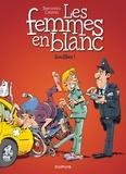 Philippe Bercovici - Les Femmes en Blanc Tome 40 : Soufflez !.