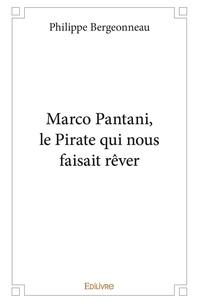 Deedr.fr Marco Pantani, le Pirate qui nous faisait rêver Image