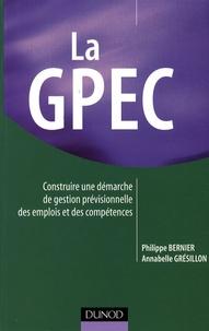 Histoiresdenlire.be La GPEC - Construire une démarche de Gestion Prévisionnelle des Emplois et des Compétences Image