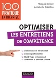 Philippe Bernier et Annabelle Grésillon - Optimiser les entretiens de compétence.