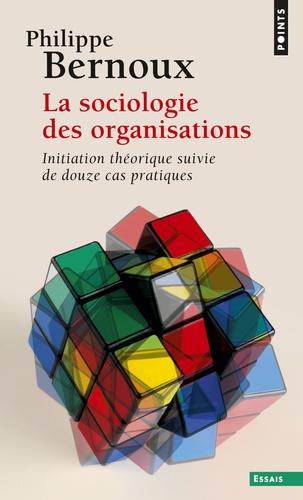 La sociologie des organisations - Format ePub - 9782757843598 - 7,49 €
