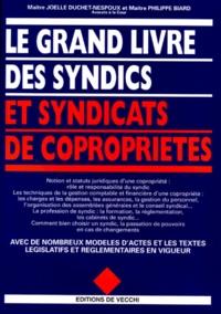 Philippe Biard et Joëlle Duchet-Nespoux - L'Avocat chez vous - Le conseiller juridique pour tous.