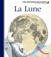 Philippe Biard - La Lune.