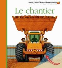 Philippe Biard - Le chantier.
