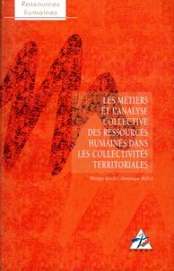 Histoiresdenlire.be LES METIERS ET L'ANALYSE COLLECTIVE DES RESSOURCES HUMAINES DANS LES COLLECTIVITES TERRITORIALES. Guide méthodologique Image