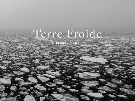 Philippe Bigard - Terre froide.