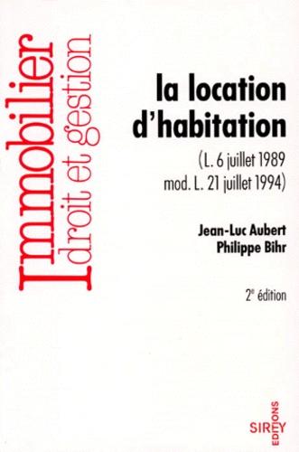 Philippe Bihr et Jean-Luc Aubert - .