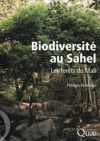 Biodiversité au Sahel - Les forêts du Mali.pdf