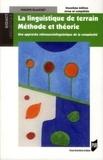 Philippe Blanchet - La linguistique de terrain, méthode et théorie - Une approche ethnosociolinguistique de la complexité.