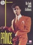 Philippe Blanchet et Jacques Colin - Prince - Un funk venu d'ailleurs.