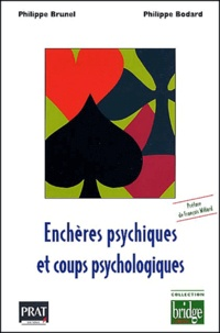 Philippe Bodard et Philippe Brunel - .