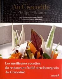 Philippe Bohrer - Au Crocodile.