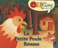 La Petite Poule Rousse - Pack de 5 mini Oralbums.pdf