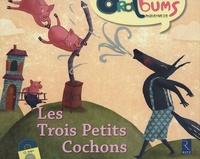 Les Trois Petits Cochons - Philippe Boisseau |