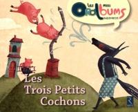 Les Trois Petits Cochons - Pack de 5 exemplaires.pdf