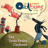 Philippe Boisseau - Les Trois Petits Cochons.