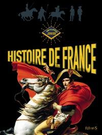 Philippe Boissinot et Marie-Claude Bossuat - Histoire de France.