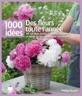 Philippe Bonduel - Des fleurs toute l'année.