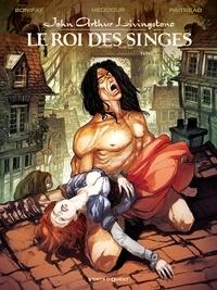 Philippe Bonifay et Fabrice Meddour - Le roi des singes Tome 2 : .